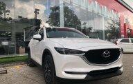 Cần bán Mazda CX 5 2.0 AT sản xuất 2018, màu trắng, giá chỉ 899 triệu giá 899 triệu tại Tp.HCM