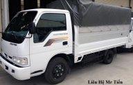 Bán xe Kia K3000S 1400kg đời 2018, thùng lửng, bạt, kín, 0984694366, thủ tục nhanh gọn giá 343 triệu tại Hà Nội