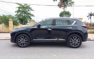 Cần bán gấp Mazda CX 5 2.5 sản xuất năm 2018, màu xanh lam ít sử dụng giá 1 tỷ 55 tr tại Hà Nội