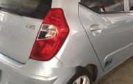 Bán Hyundai Grand i10 năm 2011, màu bạc, xe nhập chính chủ, 245tr giá 245 triệu tại Bình Dương