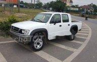 Bán Toyota Hilux năm 2005, màu trắng giá 220 triệu tại Hà Nội