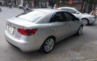Cần bán Kia Forte SLI AT đời 2010, màu bạc, nhập khẩu Hàn Quốc xe gia đình, 388 triệu giá 388 triệu tại Hà Nội