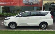 Cần bán gấp Toyota Innova sản xuất năm 2018, màu trắng, giá chỉ 690 triệu giá 690 triệu tại Tp.HCM