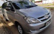 Cần bán lại xe Toyota Innova năm sản xuất 2008, màu bạc chính chủ, giá chỉ 238 triệu giá 238 triệu tại Hà Nội