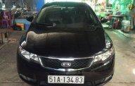 Bán Kia Forte năm sản xuất 2011, màu đen  giá 360 triệu tại Kiên Giang