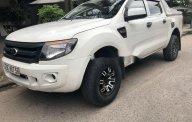 Bán Ford Ranger đời 2013, màu trắng   giá 398 triệu tại Hà Nội