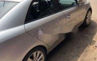 Bán ô tô Kia Forte đời 2013, màu bạc   giá 380 triệu tại Kon Tum