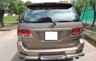 Cần bán gấp Toyota Fortuner 2.7 AT SR5 sản xuất năm 2008, xe nhập, giá tốt giá 438 triệu tại Tp.HCM