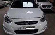 Bán xe Hyundai Accent đời 2016, màu trắng, xe nhập giá 446 triệu tại Tp.HCM