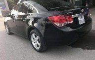 Cần bán xe Chevrolet Cruze LT 2012, màu đen giá 325 triệu tại Hà Nam