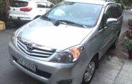 Chính chủ bán Toyota Innova năm sản xuất 2009, màu bạc giá 425 triệu tại Tp.HCM