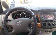 Cần bán gấp Toyota Innova đời 2010, màu bạc, giá tốt giá 440 triệu tại Tp.HCM