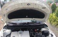 Bán Toyota Vios 1.5L TRD sản xuất 2017, màu trắng   giá 585 triệu tại Tp.HCM