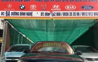 Bán lại xe Ford Laser GHIA 1.8 MT đời 2003, màu xanh lam giá 198 triệu tại Hà Nội
