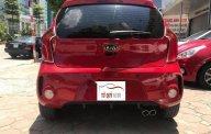 Tứ Quý Auto bán Kia Morning Si 1.25AT năm 2015, màu đỏ giá 358 triệu tại Hà Nội
