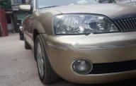 Bán Ford Laser 2002, màu vàng giá 172 triệu tại Thái Nguyên
