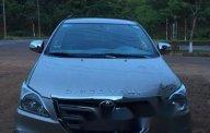 Cần bán lại xe Toyota Innova đời 2012, màu bạc xe gia đình, giá tốt giá 460 triệu tại Đắk Nông