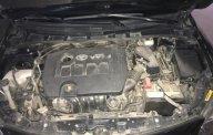 Bán xe Toyota Corolla Altis 2.0 V đời 2010, màu đen giá 570 triệu tại Hà Nội