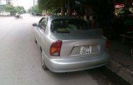 Cần bán lại xe Daewoo Lanos 2001, màu xám, 65tr giá 65 triệu tại Bắc Giang