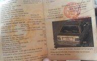 Bán ô tô Kia Pride 1.3 năm 1995, màu bạc, nhập khẩu giá 55 triệu tại Tp.HCM