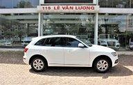 Bán Audi Q5 sản xuất năm 2014, màu trắng, xe nhập giá 1 tỷ 580 tr tại Hà Nội