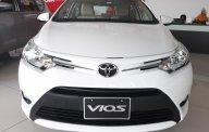 Bán xe Toyota Vios mới 100%, tháng 6-7 nhiều ưu đãi, quà tặng, hỗ trợ trả góp, nhận xe chỉ với 170 triệu đồng giá 493 triệu tại Tp.HCM