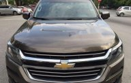 Bán Chevrolet Colorado 2.5MT 4x4 sản xuất 2016 chính chủ giá 530 triệu tại Hà Nội
