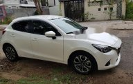 Bán xe Mazda 2 sản xuất năm 2015, màu trắng, nhập khẩu, giá chỉ 500 triệu giá 500 triệu tại Tp.HCM