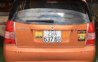 Cần bán xe Kia Morning năm 2005, màu vàng nhập khẩu nguyên chiếc giá 173 triệu tại Hải Phòng