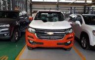 Bán xe Chevrolet Colorado đời 2018, hai màu, giá chỉ 624 triệu giá 624 triệu tại Tp.HCM