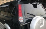 Bán Mitsubishi Jolie sản xuất 2002, màu đen chính chủ giá 132 triệu tại Tp.HCM