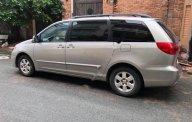 Cần bán xe Toyota Sienna LE 3.5 đời 2009, màu bạc, xe nhập giá 1 tỷ 95 tr tại Tp.HCM