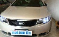 Cần bán gấp Kia Forte 1.6 AT sản xuất 2011 giá cạnh tranh giá 415 triệu tại Ninh Bình