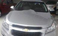 Bán Chevrolet Cruze sản xuất 2018, màu bạc, giá chỉ 589 triệu giá 589 triệu tại Tp.HCM