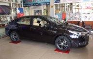 Bán Toyota Corolla altis 1.8G AT đời 2018, màu đen  giá 733 triệu tại Tp.HCM