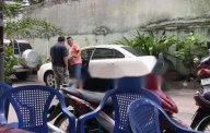 Cần bán xe Daewoo Lacetti năm sản xuất 2008, màu trắng chính chủ, giá 197tr giá 197 triệu tại Tp.HCM