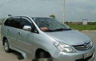 Bán Toyota Innova đời 2007, màu bạc   giá 278 triệu tại Bình Dương