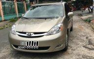 Bán Toyota Sienna Limited 3.5 AWD năm sản xuất 2007, xe nhập, giá tốt giá 830 triệu tại Tp.HCM