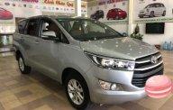 Bán Toyota Innova đời 2016, màu bạc  giá 685 triệu tại Đà Nẵng