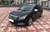 Chính chủ bán Daewoo Lacetti CDX đời 2010, màu đen, xe nhập giá 345 triệu tại Hà Nội