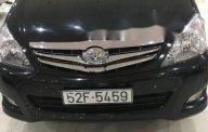 Bán Toyota Innova năm sản xuất 2008, màu đen, giá chỉ 365 triệu giá 365 triệu tại Đồng Nai