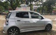 Cần bán lại xe Kia Morning đời 2012, màu bạc, 216 triệu giá 216 triệu tại Thái Nguyên