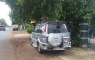 Cần bán Mitsubishi Jolie sản xuất năm 2005, màu bạc chính chủ giá 250 triệu tại Tp.HCM