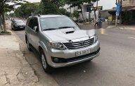 Bán Toyota Fortuner đời 2013, màu bạc chính chủ, giá tốt giá 775 triệu tại Đà Nẵng