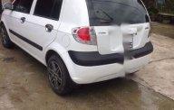 Cần bán xe Hyundai Getz sản xuất năm 2010, màu trắng, giá 215tr giá 215 triệu tại Hà Nội