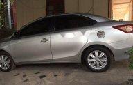 Bán Toyota Vios sản xuất năm 2015, màu bạc xe gia đình, giá tốt giá 500 triệu tại Vĩnh Phúc