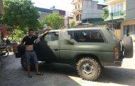 Cần bán gấp Nissan Pathfinder đời 1993, nhập khẩu, giá tốt giá 125 triệu tại Quảng Ninh