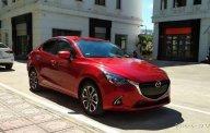 Bán Mazda 2 1.5 AT 2016, màu đỏ, 505 triệu giá 505 triệu tại Hải Phòng