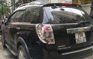 Bán Chevrolet Captiva Maxx 2.4 sản xuất năm 2010, màu đen  giá 425 triệu tại Hà Nội