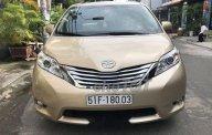 Bán xe Toyota Sienna sản xuất năm 2010, nhập khẩu nguyên chiếc như mới giá 2 tỷ 30 tr tại Tp.HCM